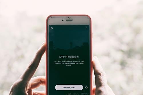 Como aumentar o engajamento do Instagram em 3 meses