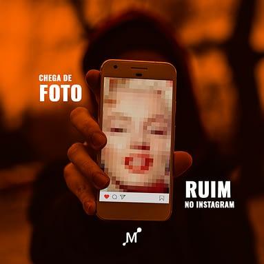 Como ter fotos com máxima qualidade no Instagram