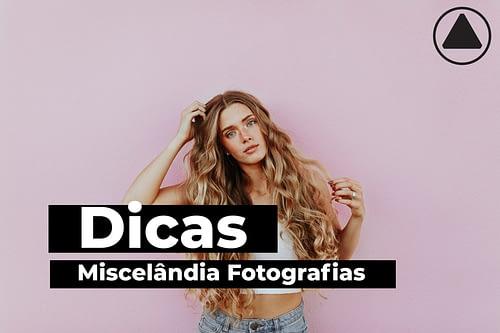 4 dicas de poses para fotos externas que você precisa tirar!